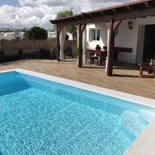 Villa Chic in Puerto Del Carmen