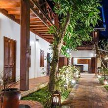 Villa Chitchareune Boutique Hotel in Louangphrabang