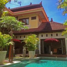 Villa Chunga-changa Seminyak in Bali