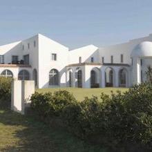 Villa Clara in Biarritz
