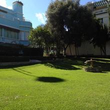 Villa Colette in Tangier