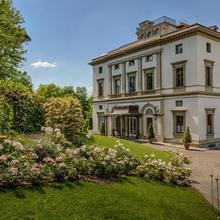 Villa Cora in Florence
