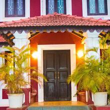 Villa Cube in Nerul