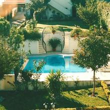 Villa d'Arcos in Mindelo