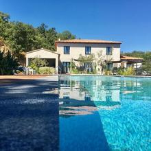 Villa D'arnaud in Cogolin