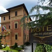 Villa Dei Platani Boutique Hotel & Spa in Assisi