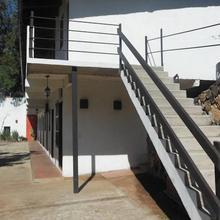 Villa del Arco in Las Trancas