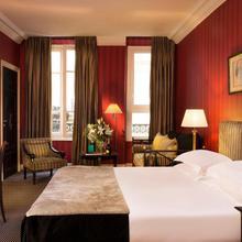 Villa D'estrées in Paris