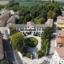Villa Di Tissano in Udine