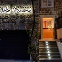 Villa Dorma in Dubrovnik