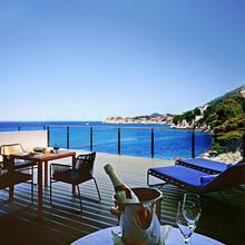 Villa Dubrovnik in Dubrovnik