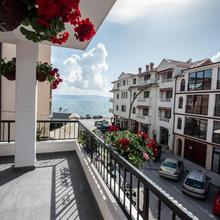 Villa Dudan in Ohrid
