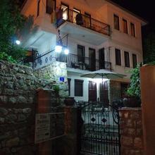 Villa Dudinka in Ohrid