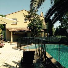 Villa Ecluses Mediterranee in Servian