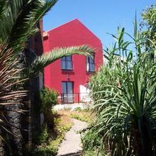 Villa El Mocanal in Tajace De Abajo