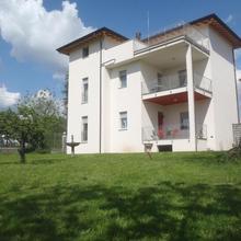 Villa Emilia in Milano