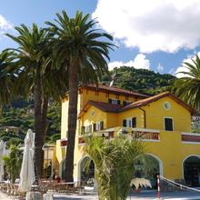 Villa Eva Beach in Gorbio