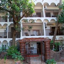 Villa Fatima in Arpora