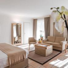 Villa Favorita - Parkhotel Delta in Minusio
