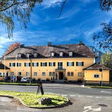 Villa Flora in Salzburg