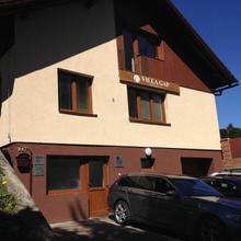 Villa Gap Apartments in Cesky Krumlov