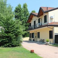 Villa Giglio in Milano