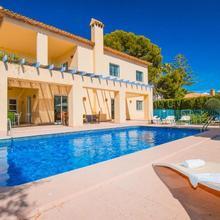 Villa Gio in Calp