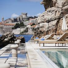 Villa Glavić in Dubrovnik