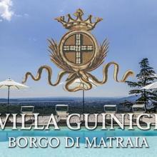 Villa Guinigi Di Lucca in Loppeglia