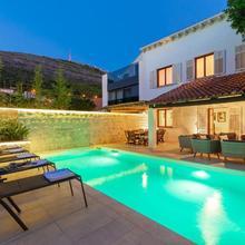 Villa Hedera in Dubrovnik