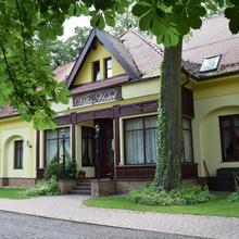 Villa Hotel in Debrecen
