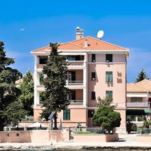 Villa Hresc in Debeljak