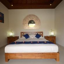 Villa Indah 2 in Sanur