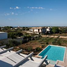 Villa Ionio Beach M270 in Maruggio