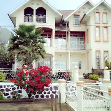 Villa Isango in Kamembe