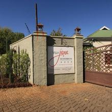 Villa Jana Guesthouse in Pretoria