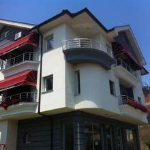 Villa Jankuloski in Ohrid
