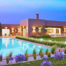 Villa Jardins D'isa in Marrakech