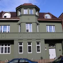 Villa Jkc in Brno