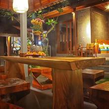 Villa Kicen Ubud in Bali