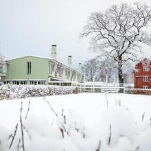 Villa Källhagen in Stockholm