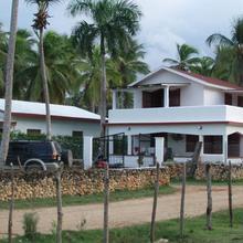 Villa La Caleta in El Frances