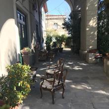 Villa La Dogana in Pisa