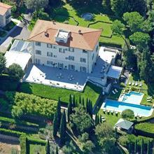 Villa La Vedetta in Florence