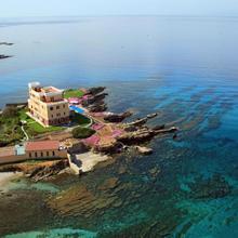 Villa Las Tronas Hotel & Spa in Alghero