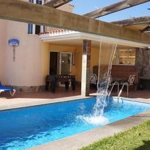 Villa Lovisi 2 in Playa Del Ingles