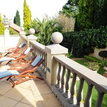 Villa Lugano Guesthouse in Johannesburg