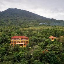 Villa Ma'rasai in Ternate