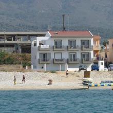 Villa Mare Nostrum in Potos (thassos)