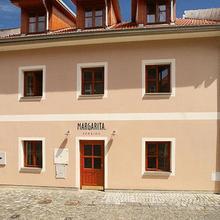 Villa Margarita in Cesky Krumlov
